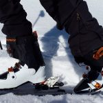 Scelta dello scarpone da sci e misurazione del piede