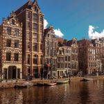 Viaggio ad Amsterdam: che cosa vedere?