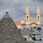 Visita ad Alberobello: le attrazioni principali