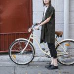 Bella stagione: come vestirsi in bici in primavera