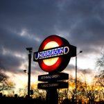 La storia della Metropolitana Londra