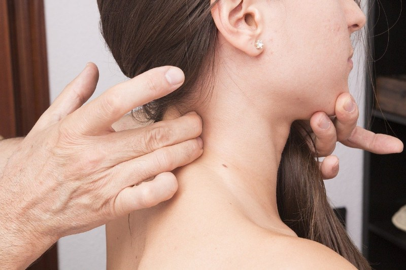 sintomi della cervicale