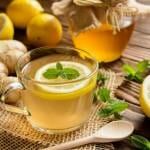 Tisana allo zenzero: i benefici di zenzero e limone negli infusi