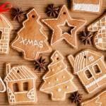 Biscotti allo zenzero e pan di zenzero: le ricette più golose del Natale
