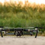 Drone con telecamera integrata o GoPro: quale scegliere?